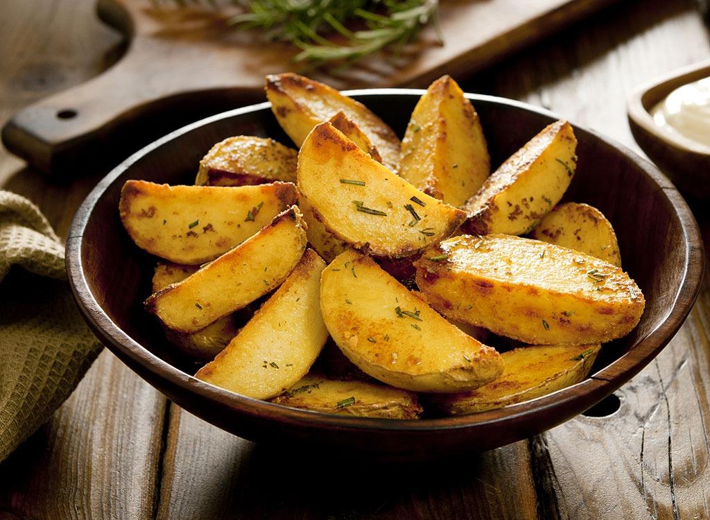 Rosemary potato