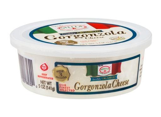 Stella Crumbled Gorgonzola