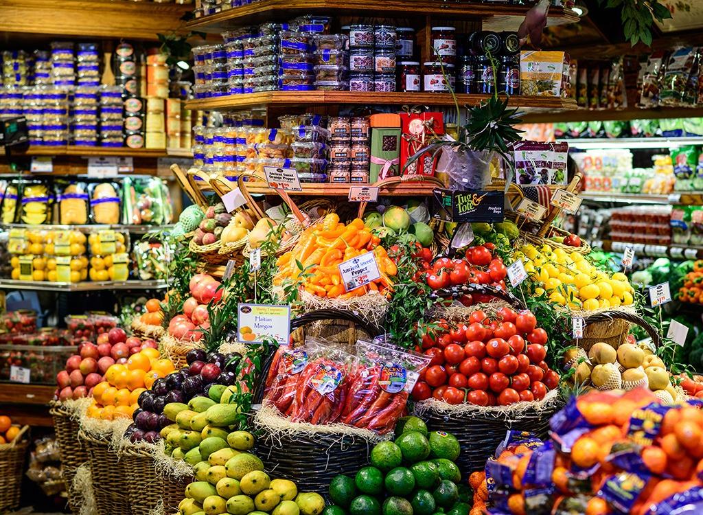 supermarket shopping tips