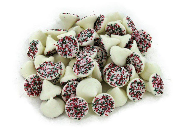 GUITTARD SMOOTH N MELTY CHRISTMAS MINTS
