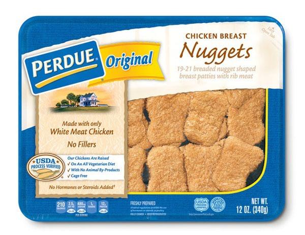 Perdue Chicken Breast Nuggets