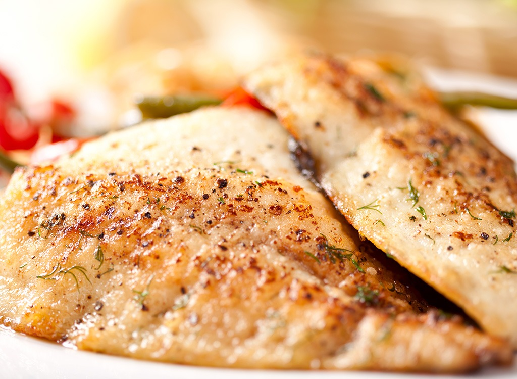 Fish ranked Wild Striped Bass