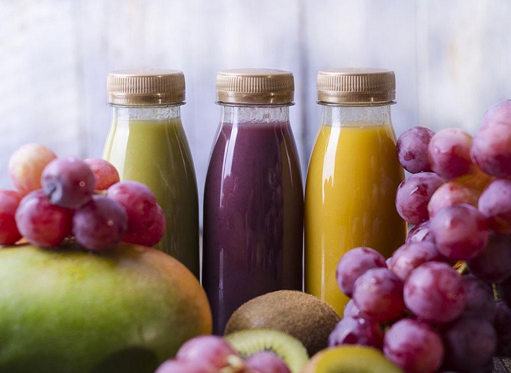 Juice three