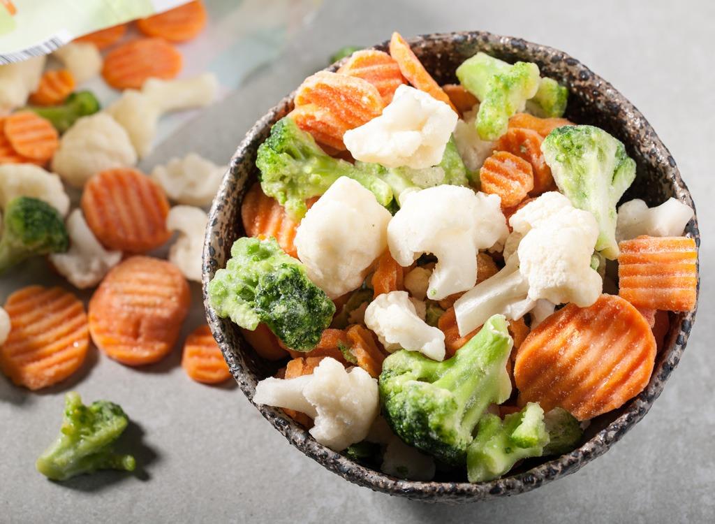 Meal prep tips freezer
