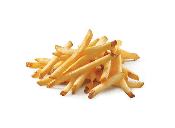 best and worst fast food french fries - sonic