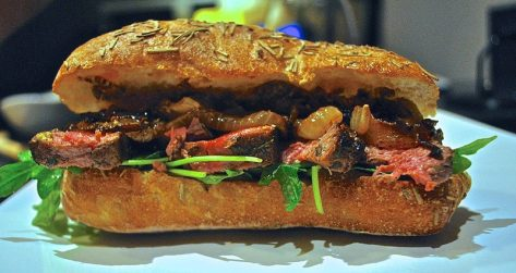 The World's Best Sandwich Recipe