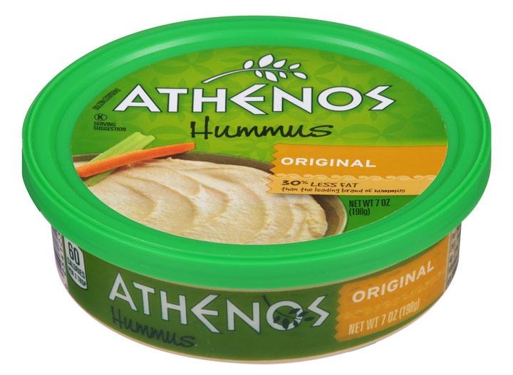 athenos original hummus