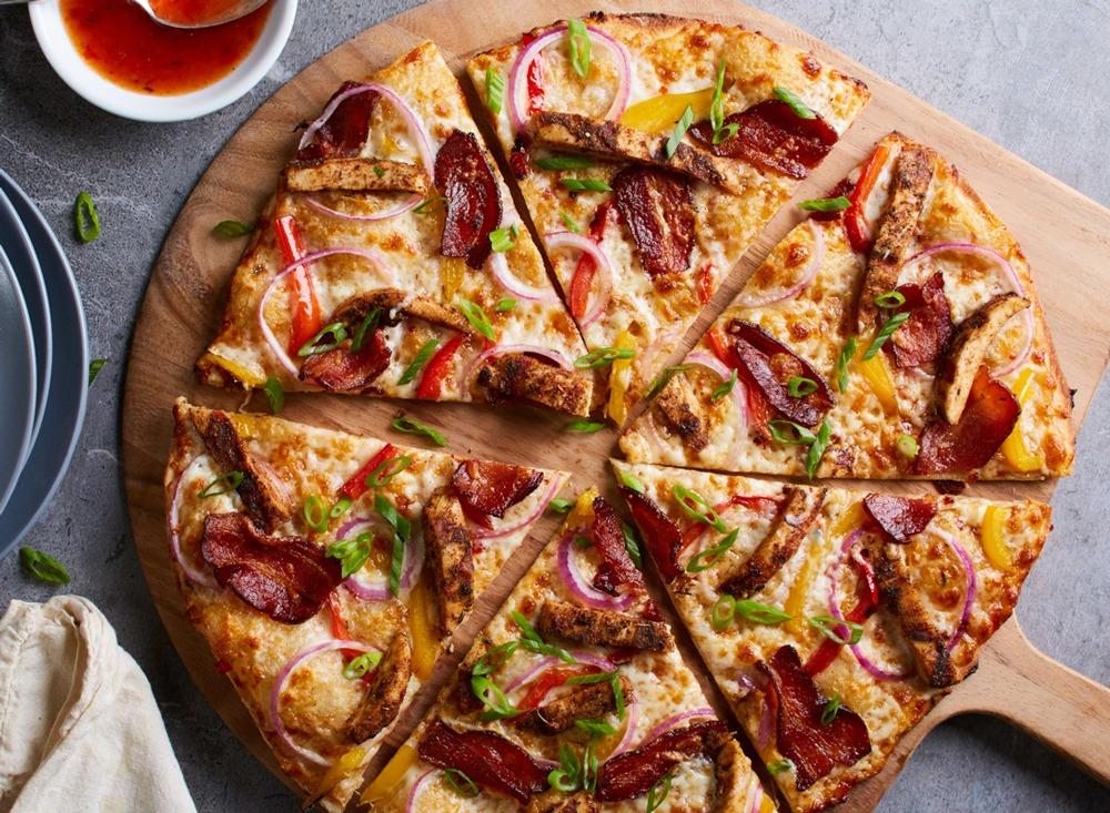 california pizza kitchen jamaican jerk chicken