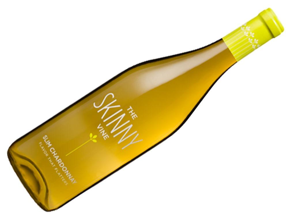 the skinny vine slim chardonnay