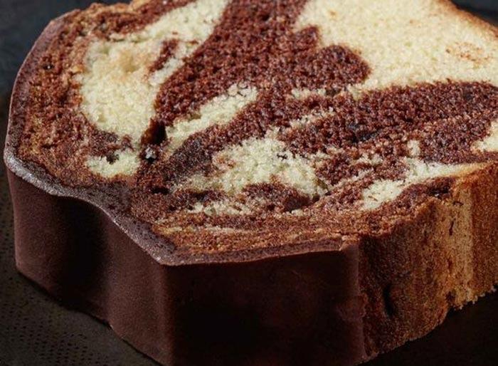 Starbucks chocolate loaf