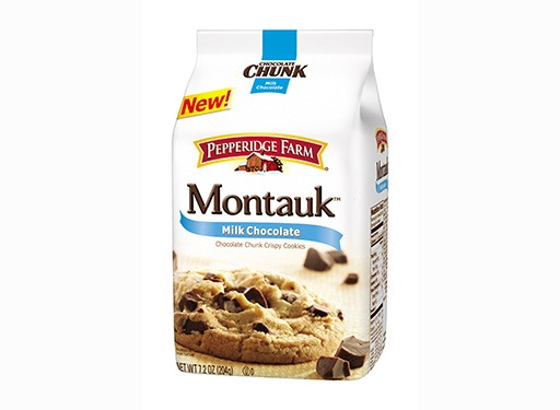 Pepperidge Farm Montauk Milk Chocolate