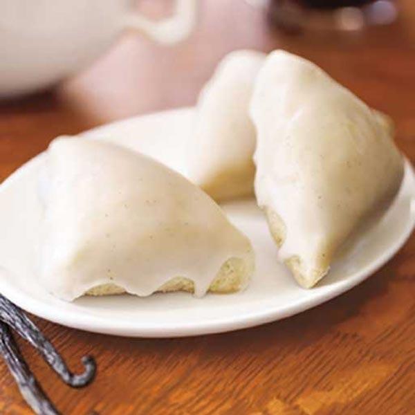 Petite Vanilla Bean Scone
