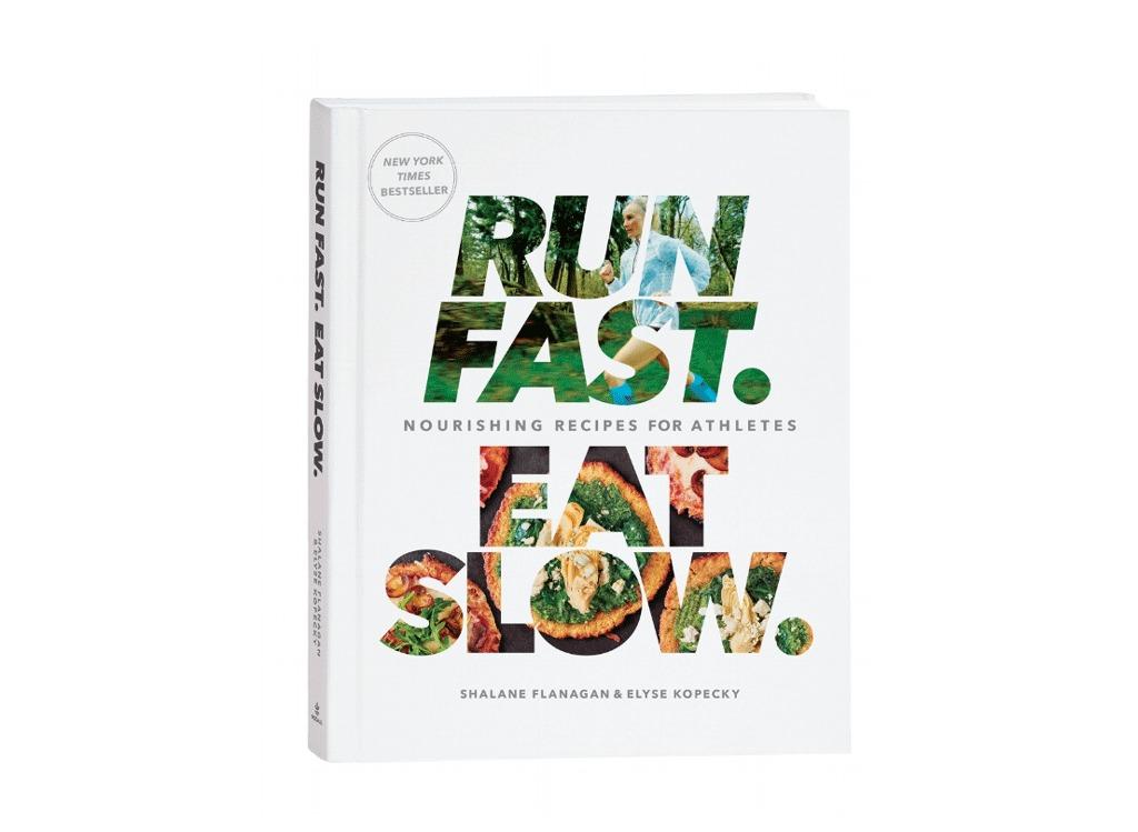 run fast eat slow