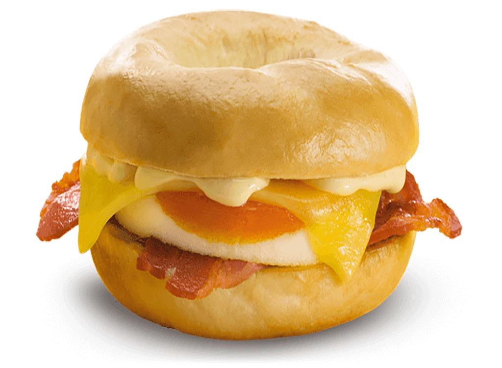 mcdonalds new zealand nyc benedict bagel