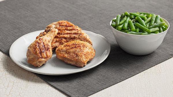 kfc grilled chicken