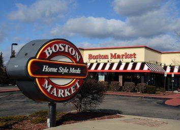 Boston market restaurant