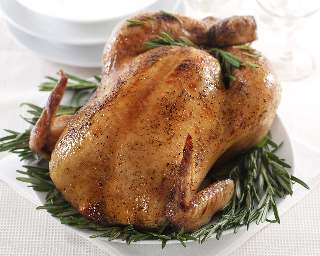 Gut health turkey