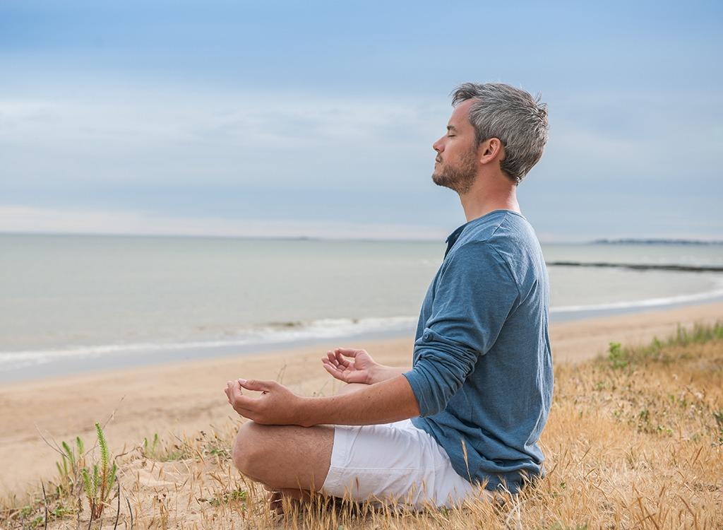 Motivational tips meditation
