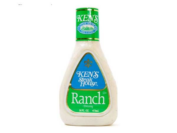 Ken's steak house ranch dressing