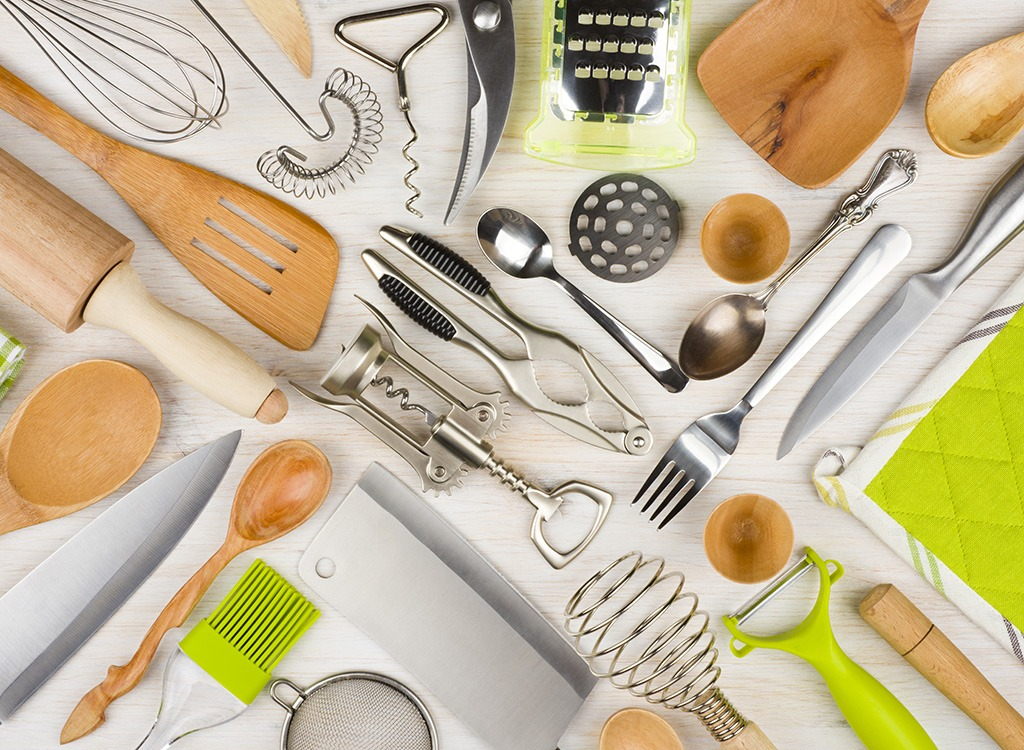healthy cooks cooking tools