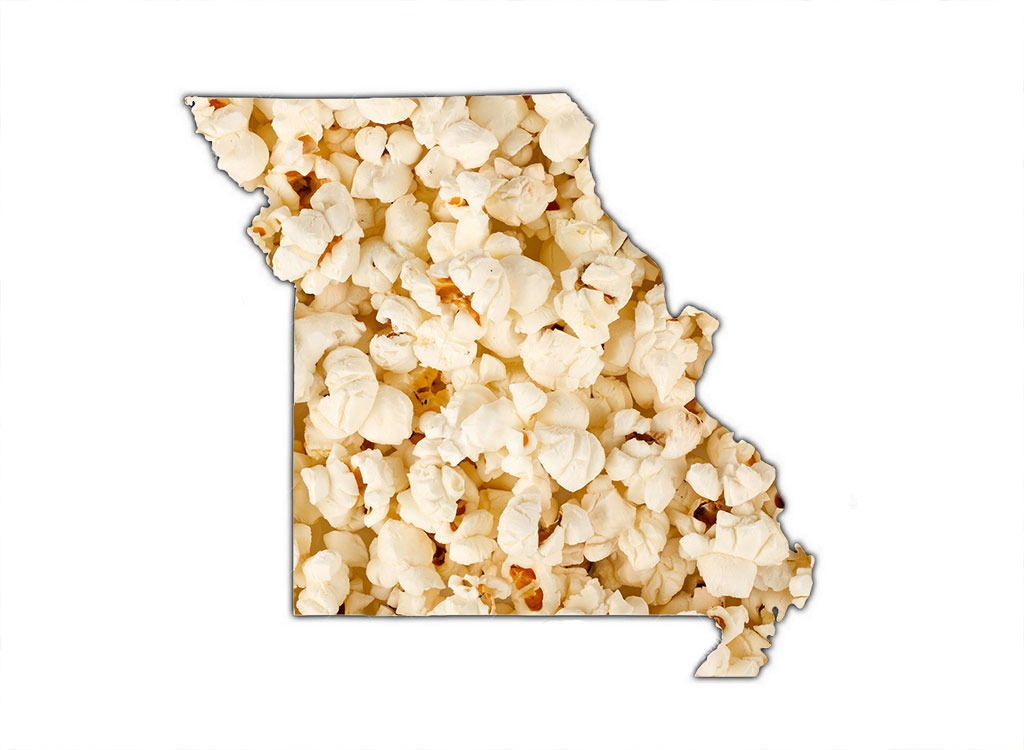 most popular things to do missouri watching tv