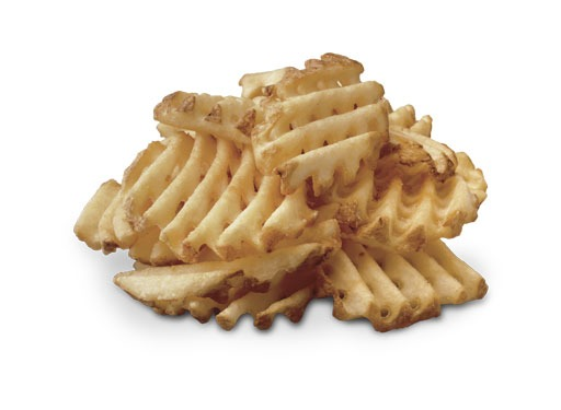 best and worst fast food french fries - chick fil