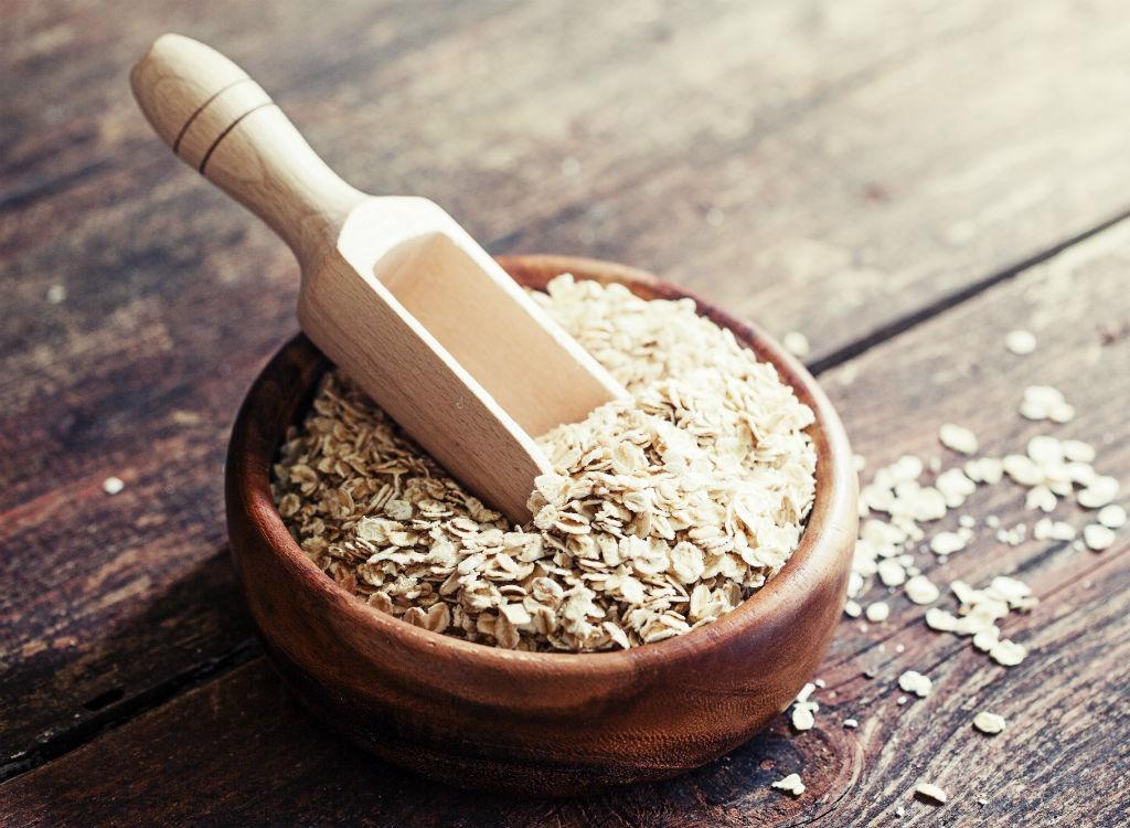 Anti inflammatory foods oats