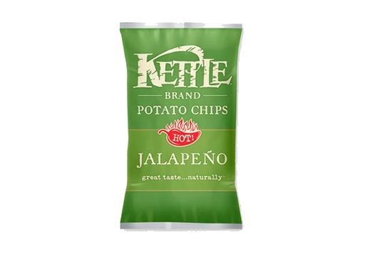 Kettle Jalapeño