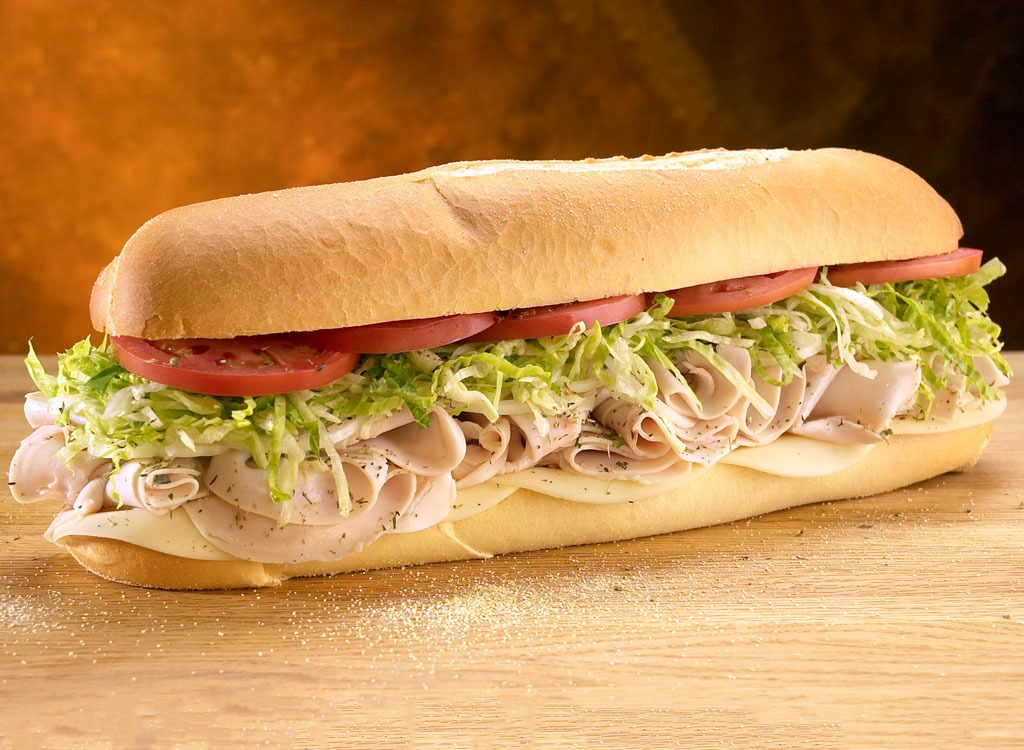 jersey mikes sub