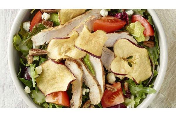 panera fuji apple salad chicken