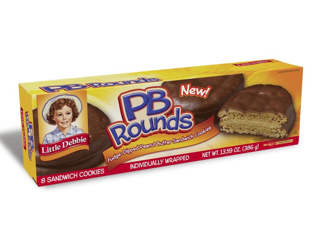 pb rounds