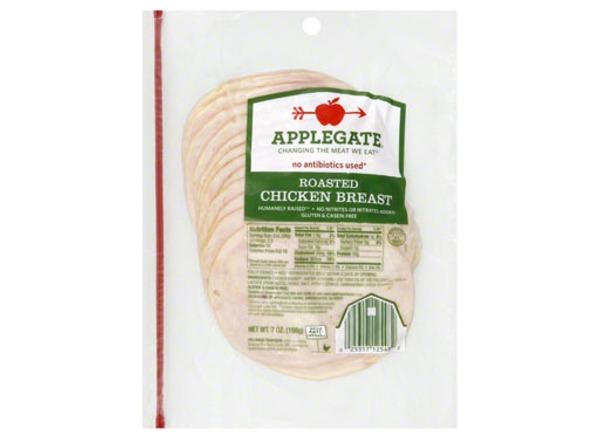Applegate Roasted Chicken Breast