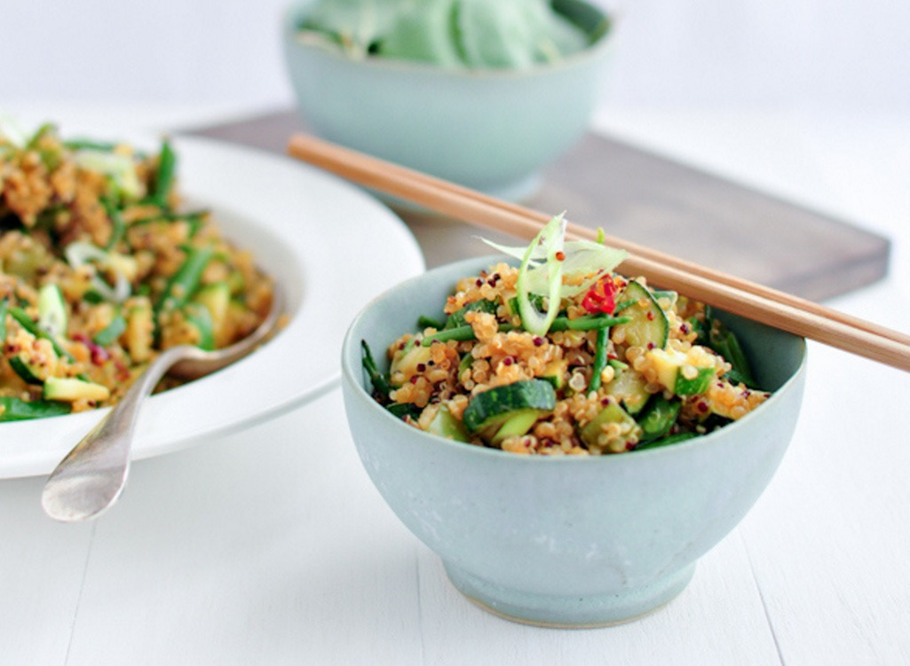 Meal prep tips reuse