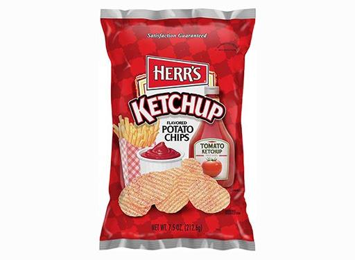 Herr's Ketchup