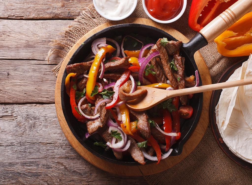 diet tips from celebrity chefs steak