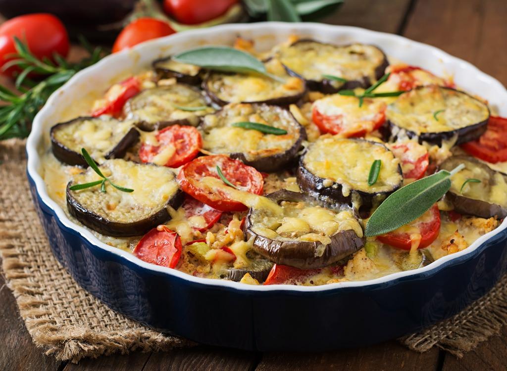 veggie casserole