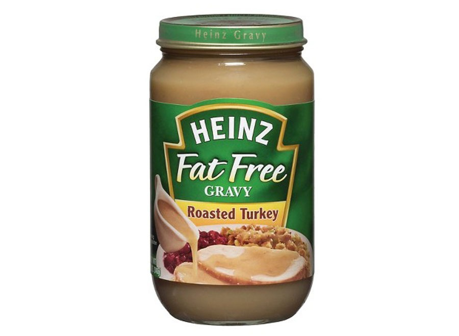 Heinz Fat Free Gravy