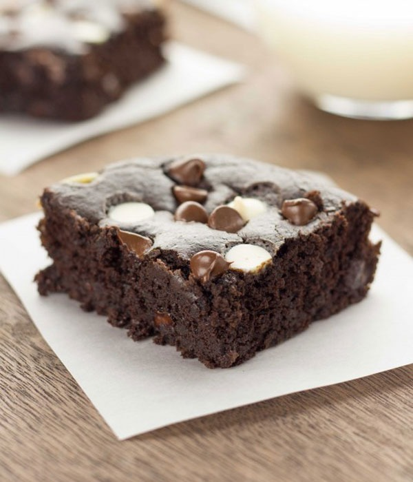 Pulse recipes black bean brownies