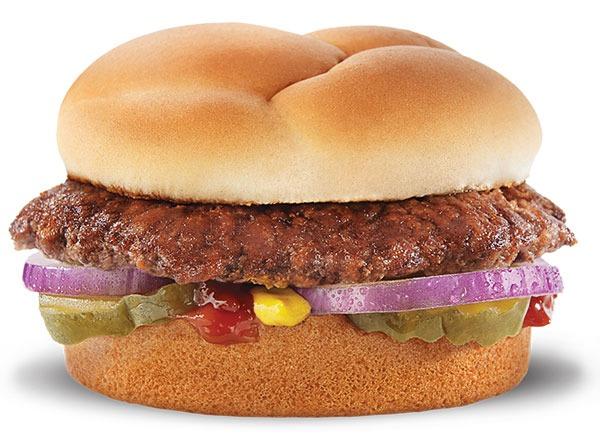 Culvers butterburger