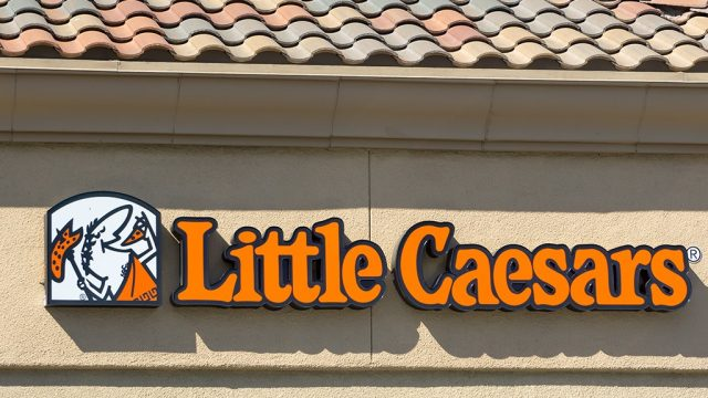 Little Caeasars
