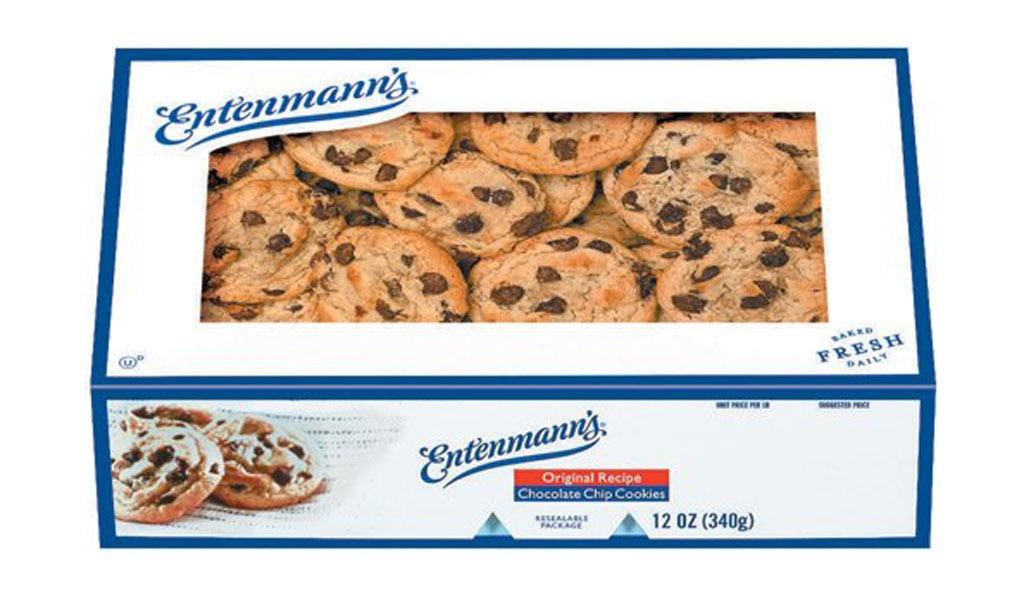 entenmanns originalcookies