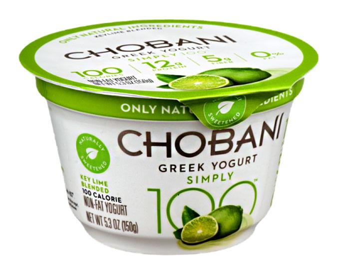 ETNT Low Sugar Chobani