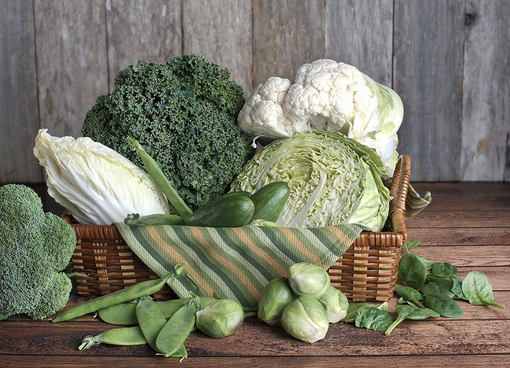 Ways to Use Cauliflower