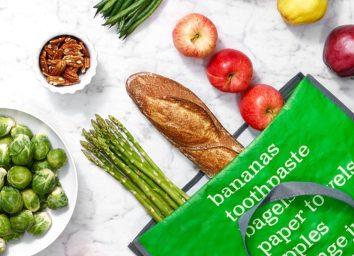 Amazon fresh foods