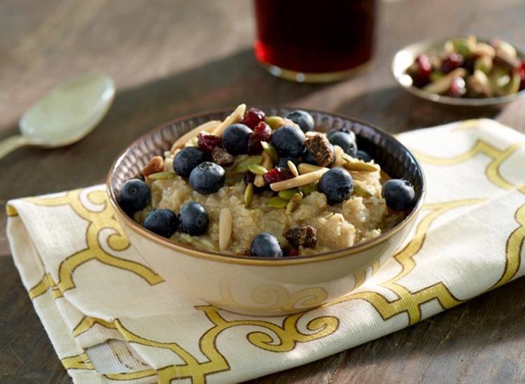 starbucks classic whole grain oatmeal