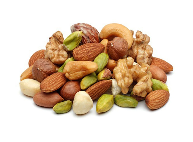 Sneaky serving sizes nuts