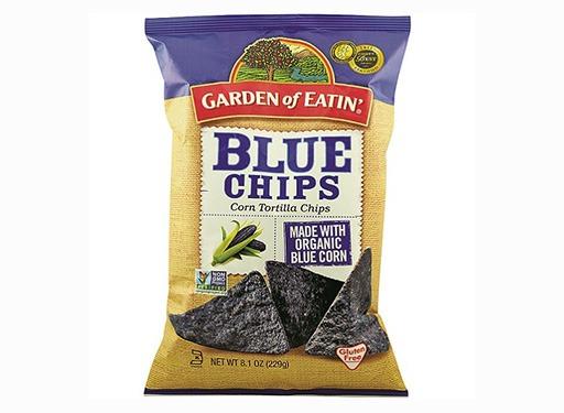 Garden of Eatin' Corn Tortilla Chips