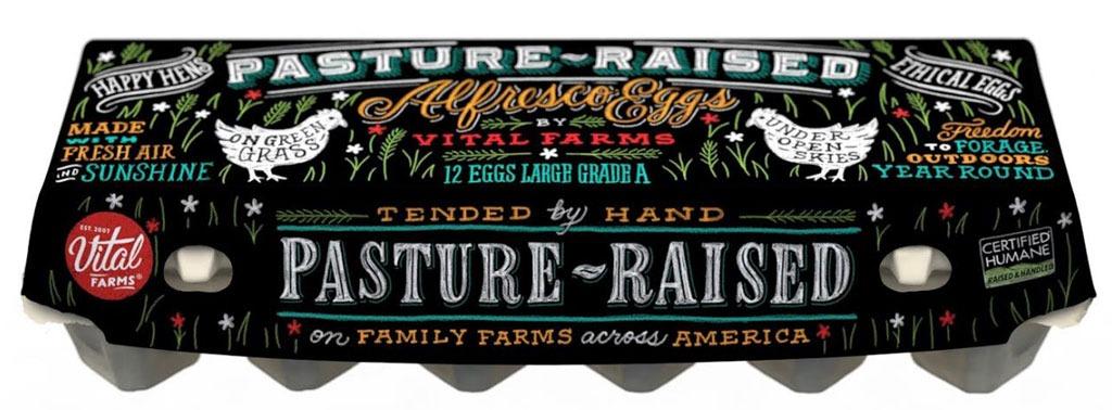 vital farms pasture-raised