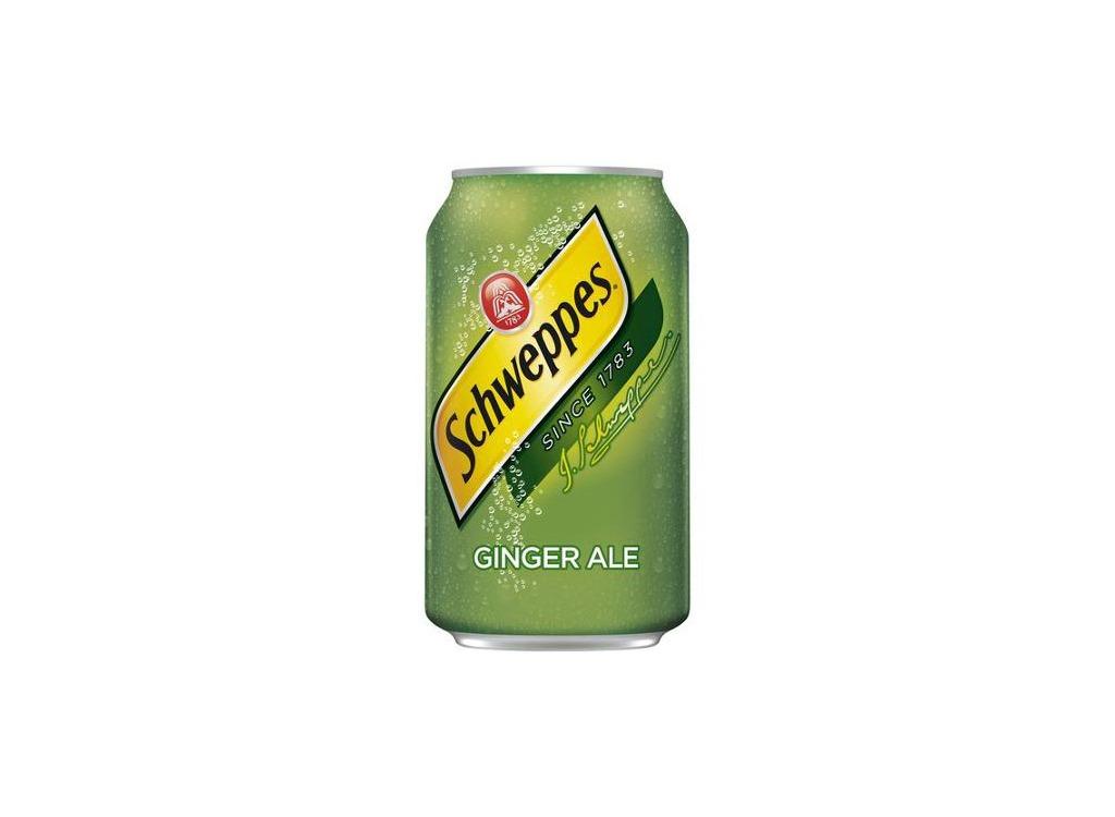 best sodas schwepps