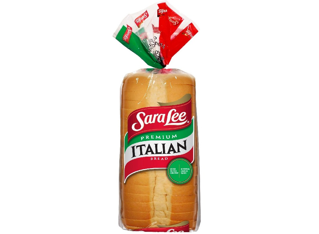 sara lee italian